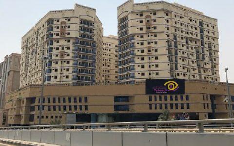 Zabeedi Eye Complex-Rajhi Center
